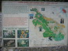 Plan of Hoang Lien National Park. Click to see full size image
