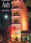 Picture of Kim Anh Hotel, a 2-star Hotel, Hanoi, Vietnam